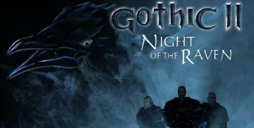 gothic raven web